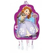 Pinhata saco Princesa Sofia