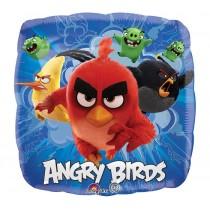 Balão Foil Angry Birds