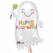 Balão Foil Fantasma