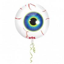 Balão Foil Olho Orbz