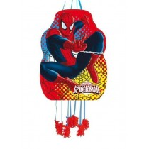 Pinhata Saco Spiderman