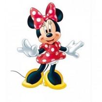 Figura Articulada Minnie