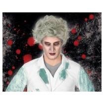 Peruca Halloween Freak 8863