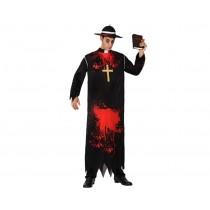Disfarce Halloween adulto...