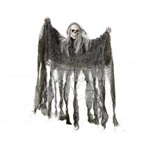 Esqueleto decorativo halloween