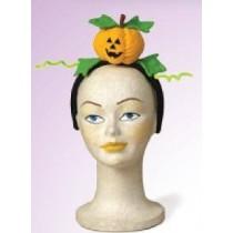 Bandolete Halloween Abóbora