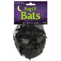 Morcegos de halloween