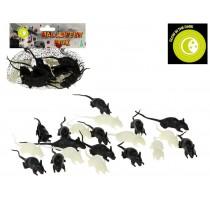 Ratos de Halloween
