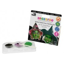 Snazaroo Kit Wicked Witch