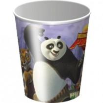 Copos Panda Kung Fu 3
