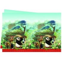 Toalha Panda Kung Fu 3
