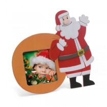 Moldura Pai Natal