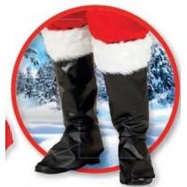 Cobertura para botas Pai Natal