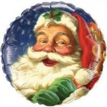Balão Foil Natal 47cm