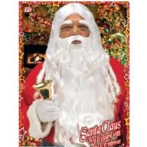 Conjunto Pai Natal
