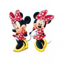 Mini Figuras Minnie