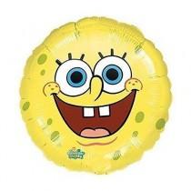Balão Foil Bob Esponja