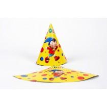 Chapéus de festa Noddy