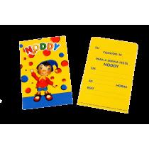Convites Noddy