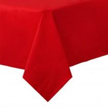 Toalha de mesa retangular