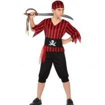 Disfarce Carnaval Pirata...