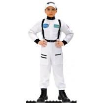 Disfarce Carnaval Astronauta 5-7 anos