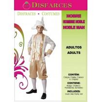 Disfarce Carnaval Adulto Nobre