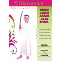Disfarce Carnaval Sheik...