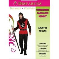 Disfarce Carnaval Adulto...