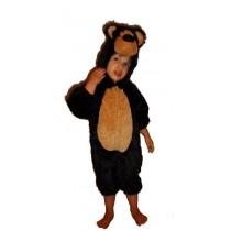 Disfarce Carnaval Urso