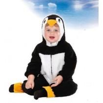 Disfarce Pinguim