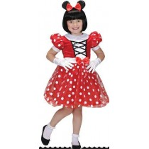 Disfarce Carnaval Minnie