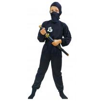 Disfarce Carnaval Ninja