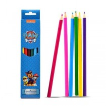 Lápis de cor Paw Patrol