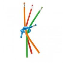Lápis flexivel