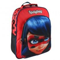 Mochila Ladybug 3D