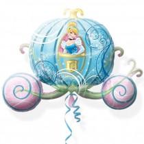 Balão Foil Supershape...