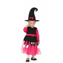 Disfarce Halloween criança...