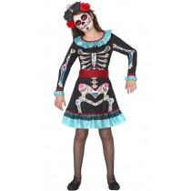 Disfarce Halloween Menina...