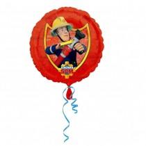 Balão Foil Bombeiro Sam