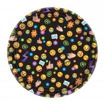 Pratos emojis