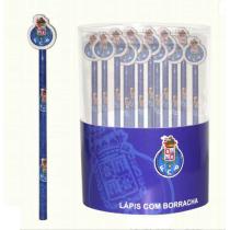 Lápis com borracha FC Porto