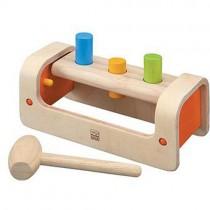 Bater nas bolas Plan Toys 5350