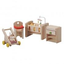 Quarto de bebe Plan Toys 7329