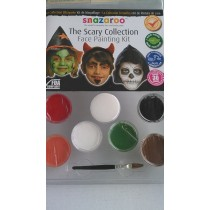 Tinta Facial Snazaroo The...