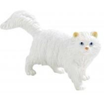 Deco Bolo Gato Persa branco