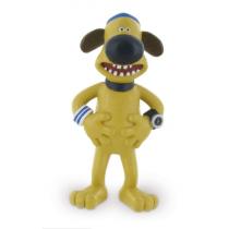Deco Bolo Cachorro Bitzer