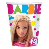 Copos Barbie Sparkle