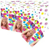 Toalha de mesa Barbie Sparkle