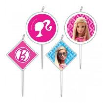 Velas Barbie Sparkle 4...